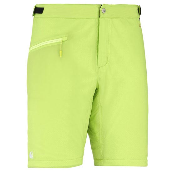Millet Pierra Ment Alpha Short - Acid Green