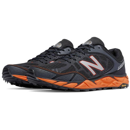 New Balance Leadville V3 - Noir/Orange