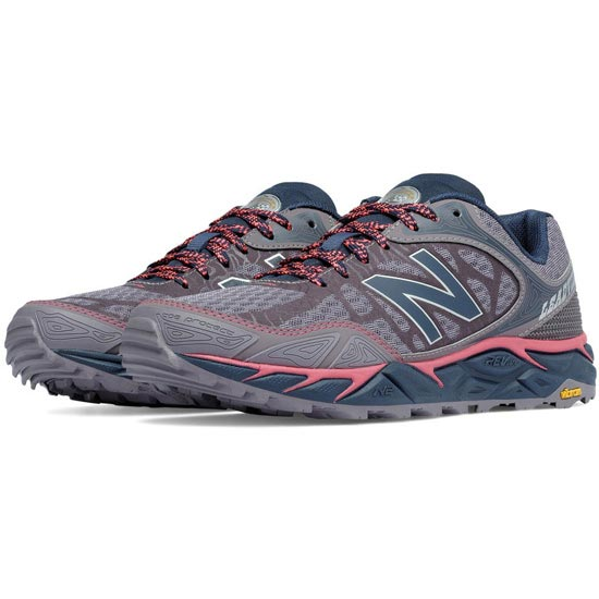 New Balance Leadville Trail W - Gris / Rose