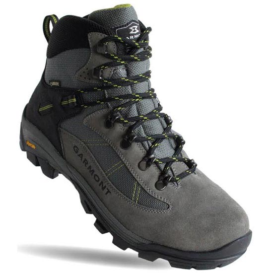 Garmont Misurina V GTX - Anthracite