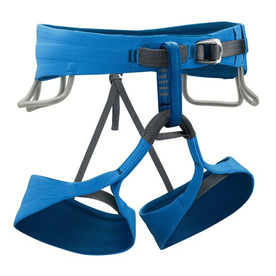 Black Diamond Solution Harness - Ultra Blue
