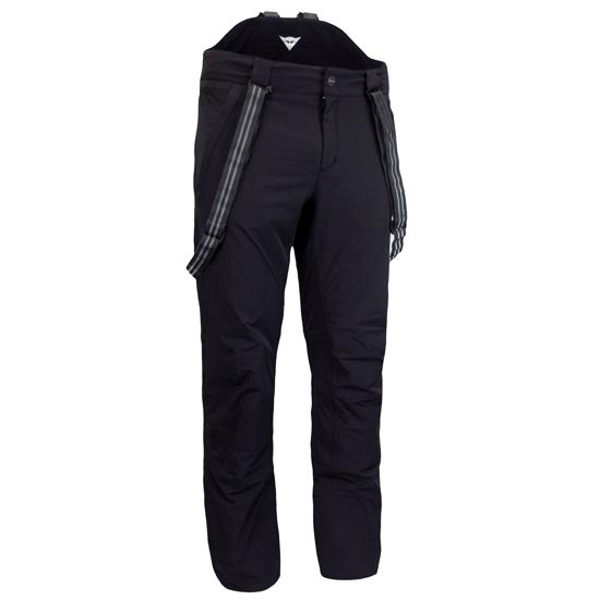 Dainese Exchange Drop D-Dry Pant - Black/Black