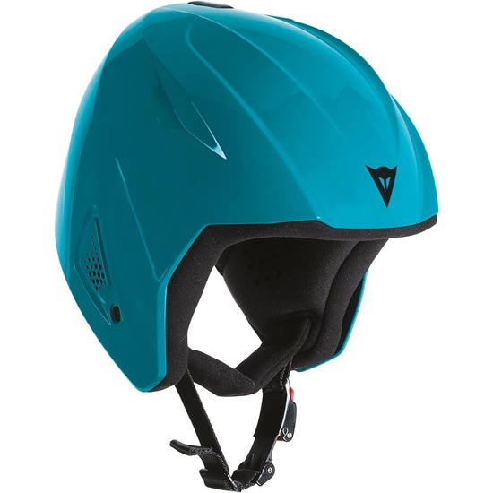 Dainese Snow Team Evo Helmet Jr - Bright Aqua