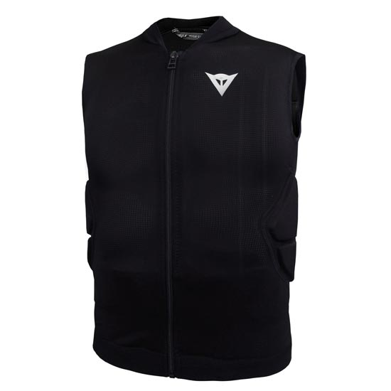 Dainese Flexagon Waitcoat Jr - Black