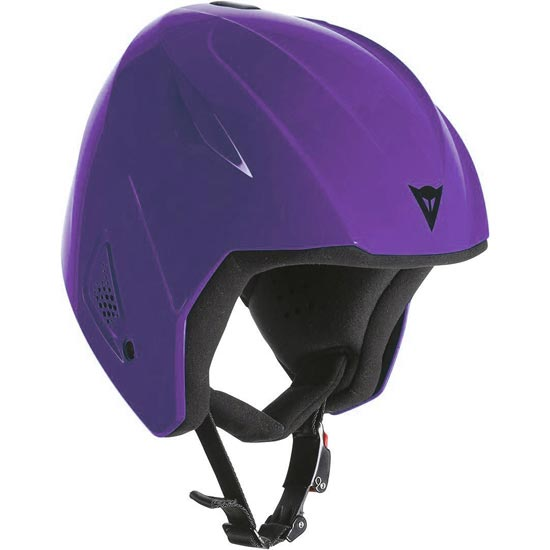 Dainese Snow Team Evo Helmet Jr - Deep Lavender
