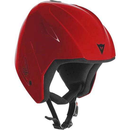 Dainese Snow Team Evo Helmet Jr - Red