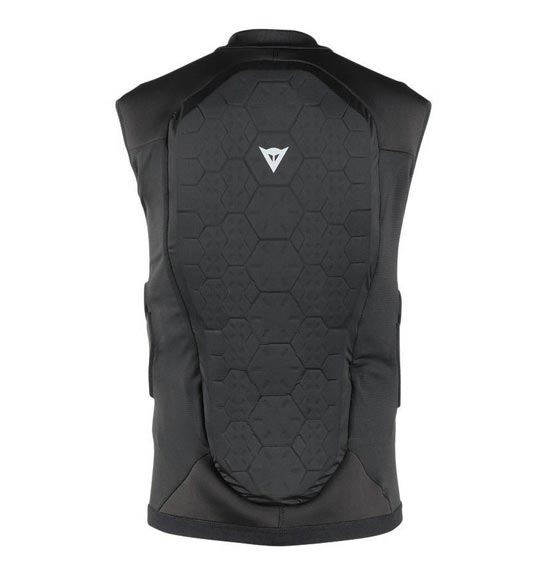 Dainese Flexagon Waitcoat - Black