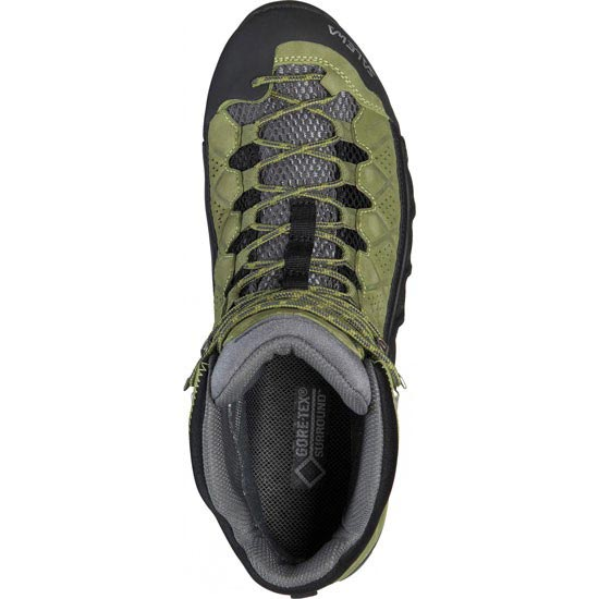 Salewa Alp Flow Gtx - Photo de détail