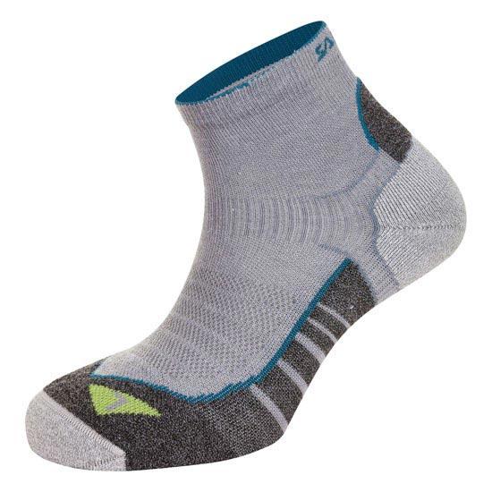 Salewa Approach Performance Socks - Sleet