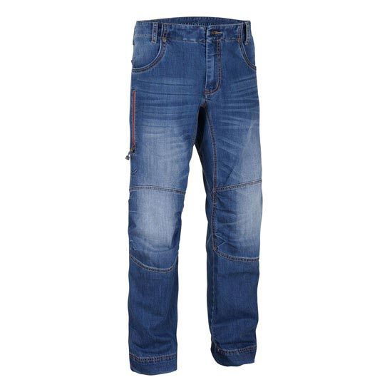Salewa Frea (El Capitan) CO Pant - Jeans Blue