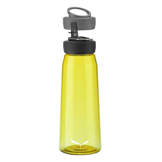 Salewa Runner Bottle 0,5 L - Yellow