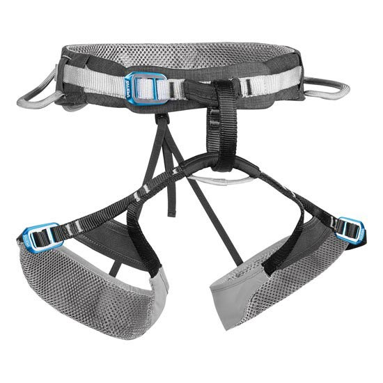 Salewa Rock Harness - Limestone/Grey