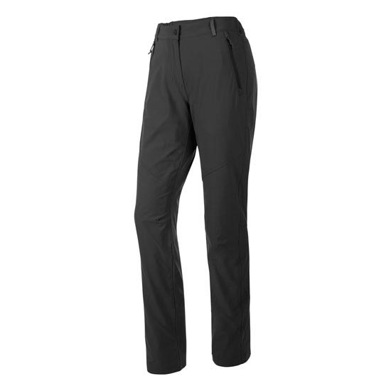 Salewa Puez DST Pant W - Black Out