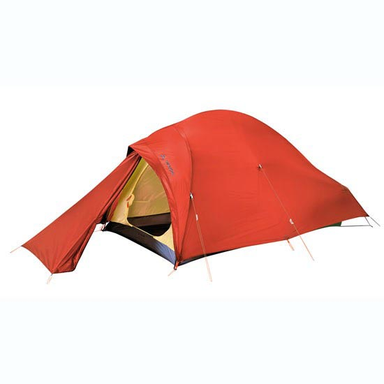 Vaude Hogan UL 2P - Orange