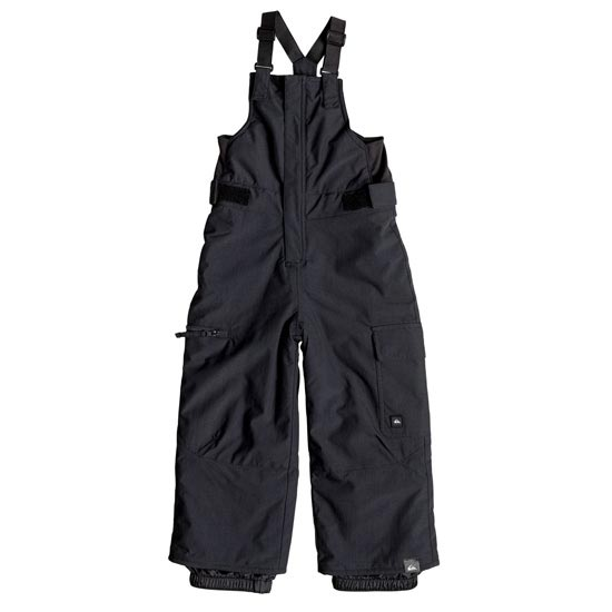 Quicksilver Boogie Pants Kids - Black