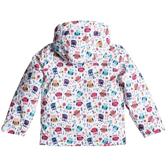 Roxy Mini Jetty Jacket Kids - Photo de détail