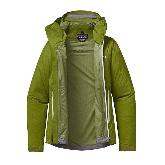 Patagonia Stretch Rainshadow Jacket W - Photo de détail