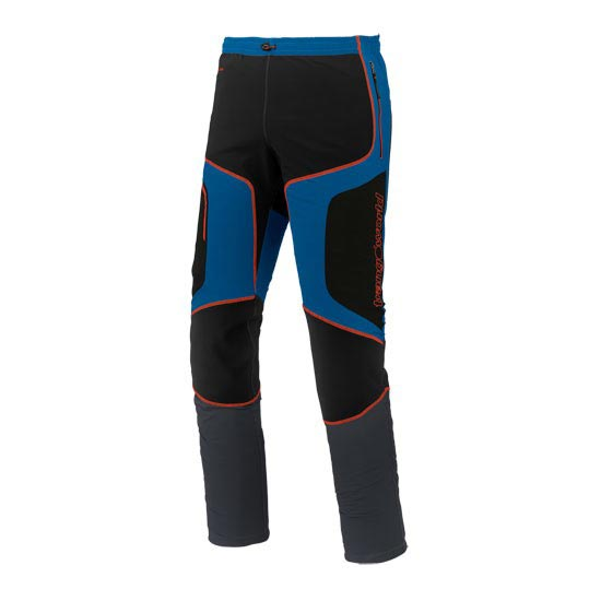 Trangoworld Ghawdex Sn Pant - Azul Royal/Antracita