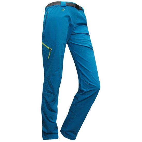Trangoworld Wifa Sk Pant W - Blue/Lime