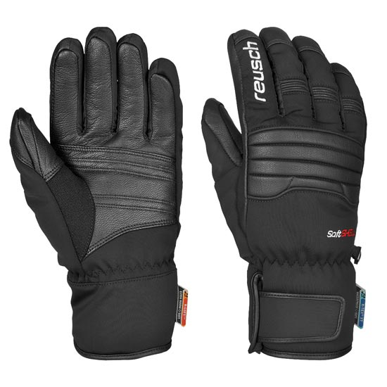 Reusch Arise R-Tex XT - Black