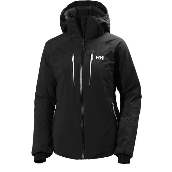 Helly Hansen Motion Stretch Jacket W - Black