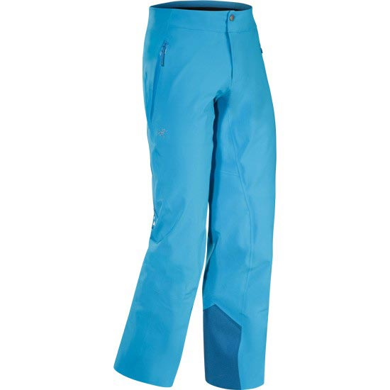 Arc'teryx Cassiar Pant - Adriatic Blue