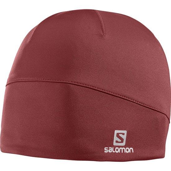 Salomon Active Beanie - Brique-X