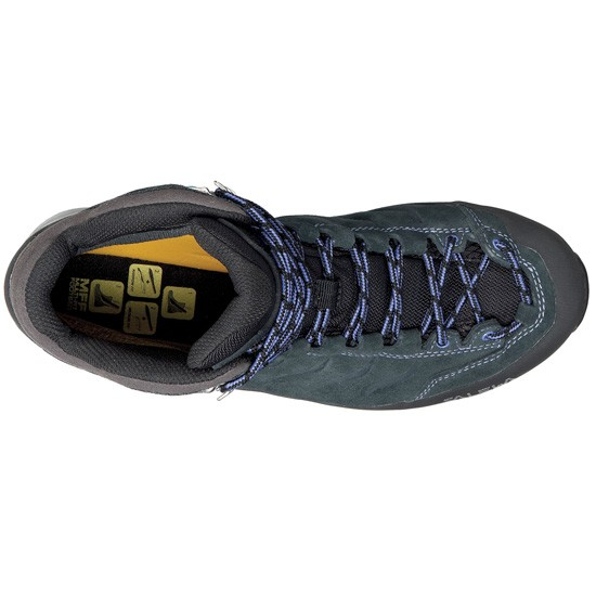 Salewa Mountain Trainer Mid GTX W - Detail Foto