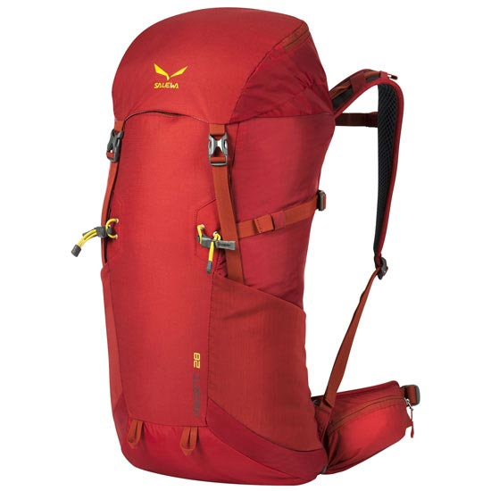 Salewa Ascent 28 - Pompei Red
