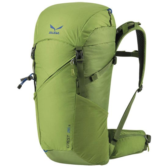 Salewa Crest 26 S - Leaf Green