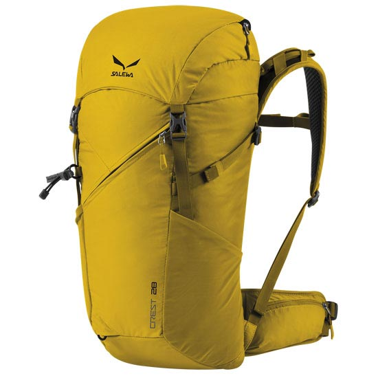 Salewa Crest 28 - Nugget Gold