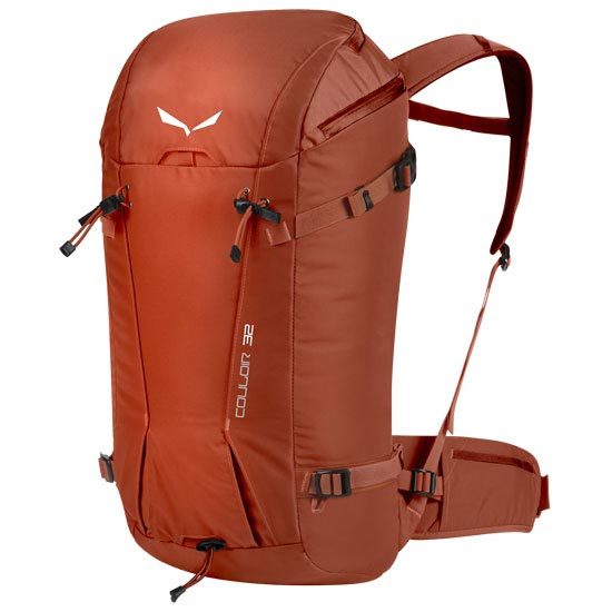 Salewa Couloir 32 - Potter´S Clay