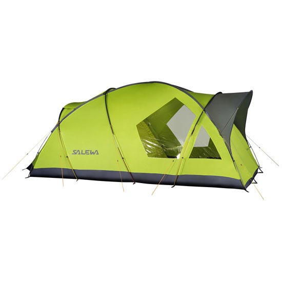 Salewa Alpine Lodge IV - Cactus/Grey