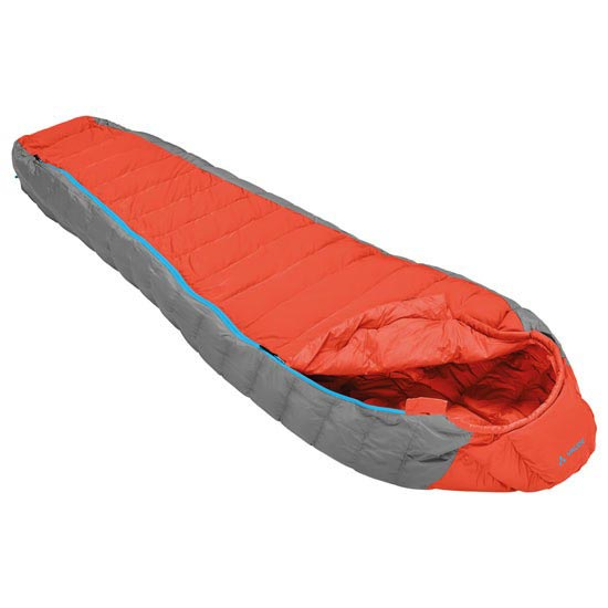 Vaude Cheyenne 200 Right - Orange