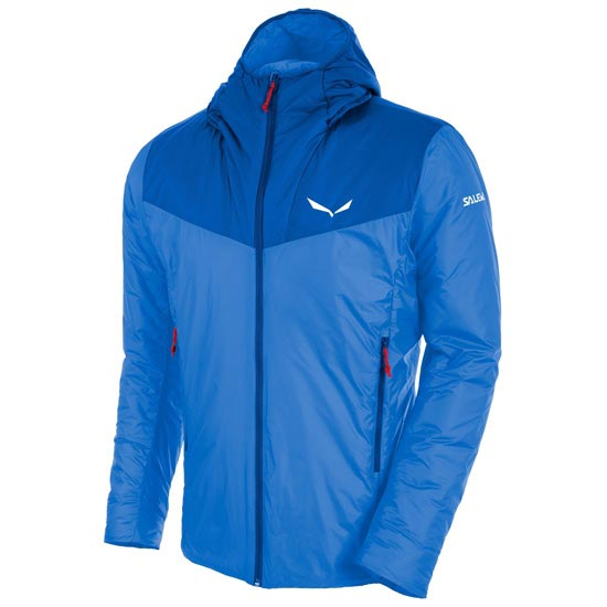 Salewa Ortles 2 Primaloft Jacket - Royal Blue