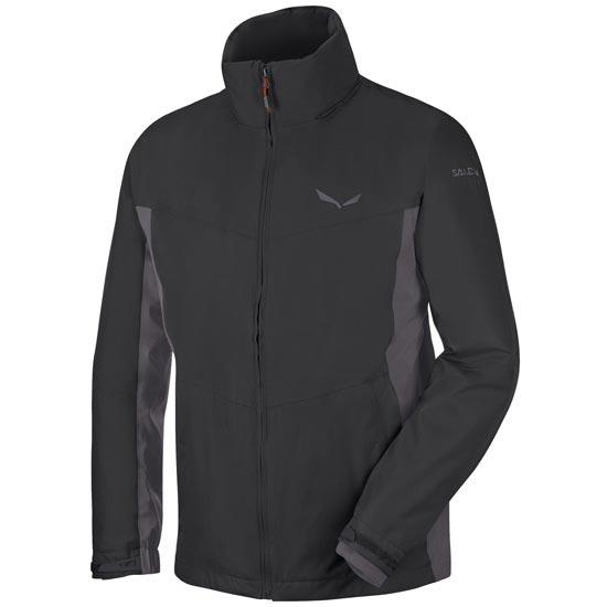 Salewa Gea 3 2X Jacket - Black Out