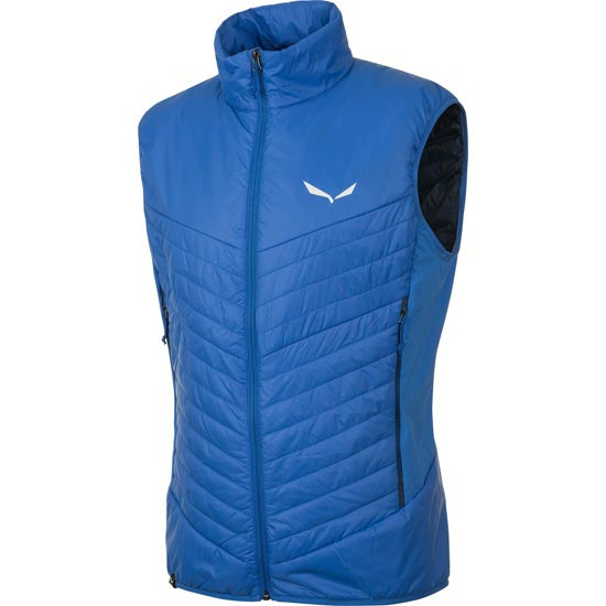 Salewa Sesvenna PRL Vest - Royal Blue