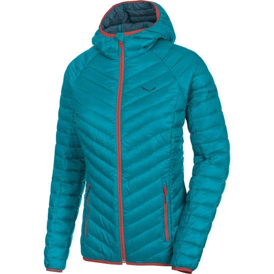 Salewa Lagazuoi 2 Down Jacket W - Canell Bay