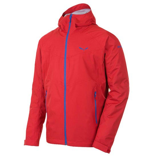 Salewa Puez (AQUA 3) Powertex Jacket - Bregrot