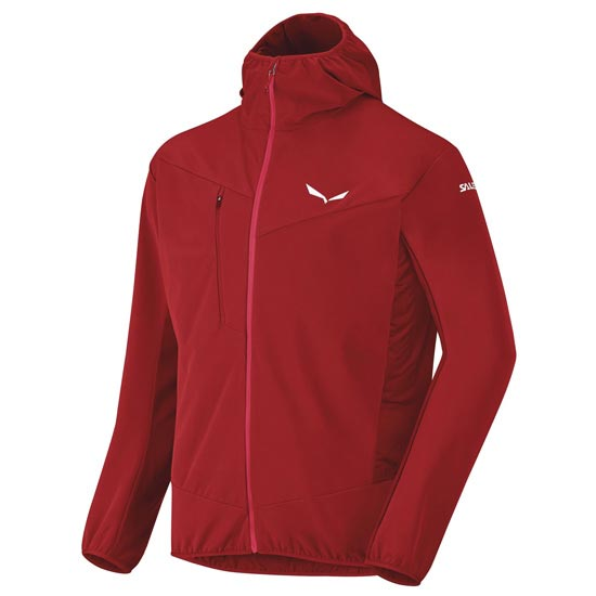 Salewa Sesvenna 2 Jacket - Fire