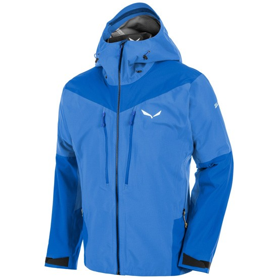Salewa Ortles 2 GTX Pro Jacket - Royal Blue