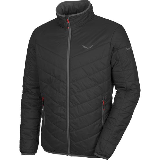 Salewa Puez 2 PRL Jacket - Black Out