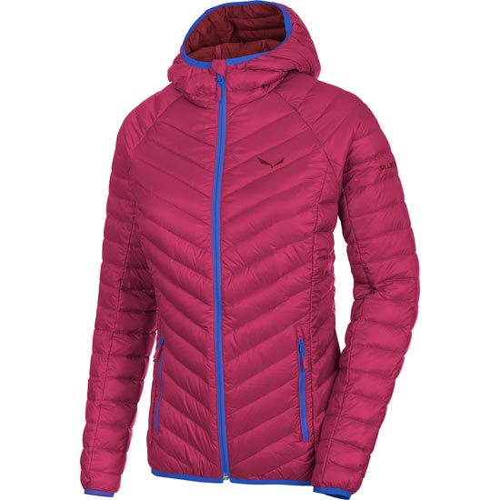Salewa Lagazuoi 2 Down Jacket W - Red Onion
