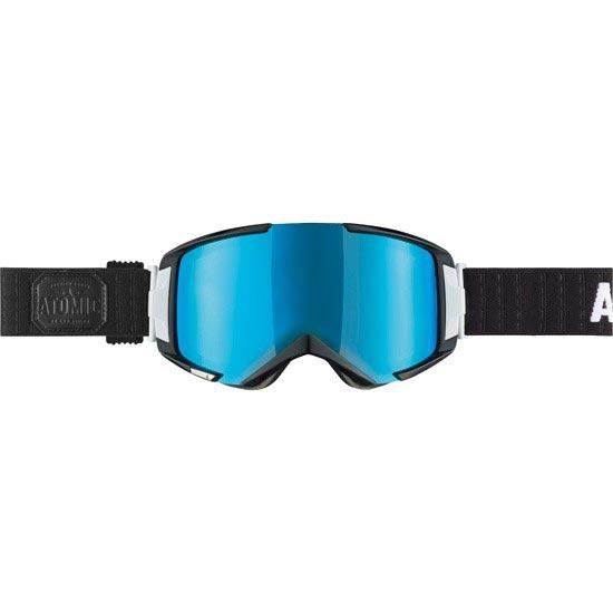 Atomic Savor2 M - Black/Mid Blue