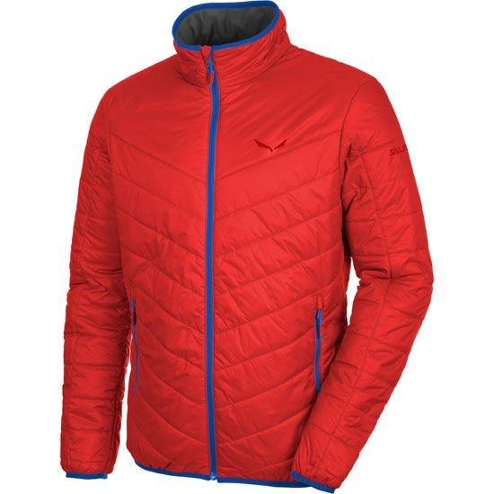 Salewa Puez 2 PRL Jacket - Bergrot