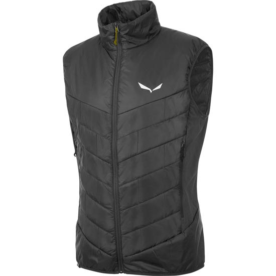 Salewa Sesvenna TW Vest - Black Out
