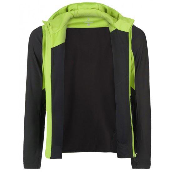 Montura Light Pro Pile Jacket - Photo de détail