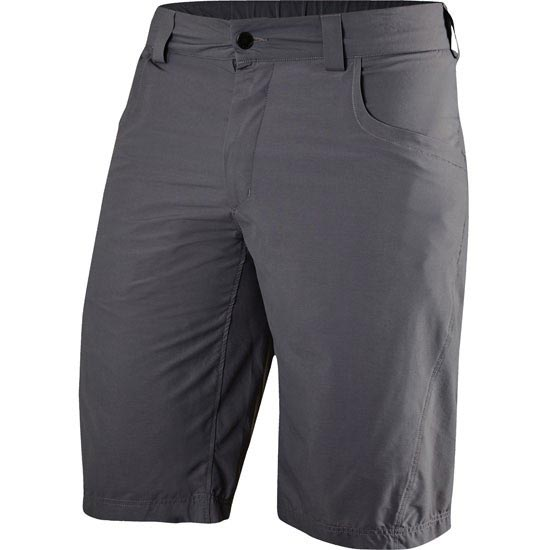 Haglöfs Lite Shorts - Magnetite