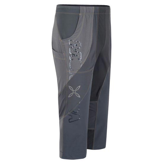 Montura Free Synt Rock 3/4 Pants - Photo de détail