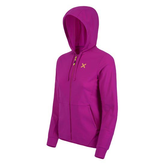 Montura Easy Sound Hoody Jacket W - Photo de détail
